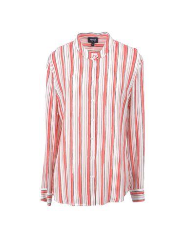 ARMANI JEANS - Striped shirt