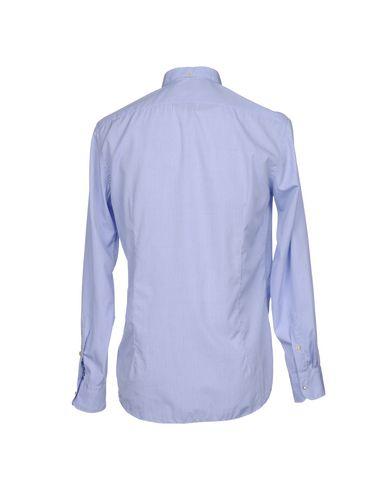 Aglini Rutete Skjorte billig salg salg beste bestemt billig salg real n7ZrLc4T