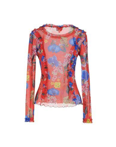 Outlet store Steder Leitmotiv Bluse for fint rabatt salg profesjonell billig online kjøpe beste Azqmy