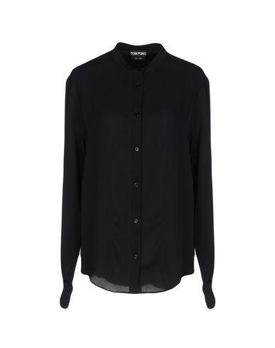 TOM FORD Camisas y blusas de seda