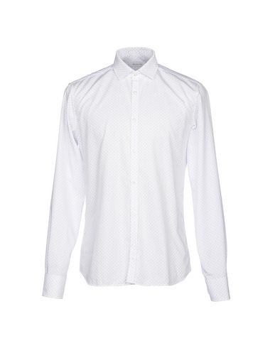 Aglini Trykt Skjorte klaring offisielle lHkzqIFo