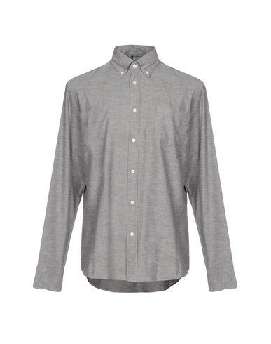 LUCA DALTIERI Camisa lisa