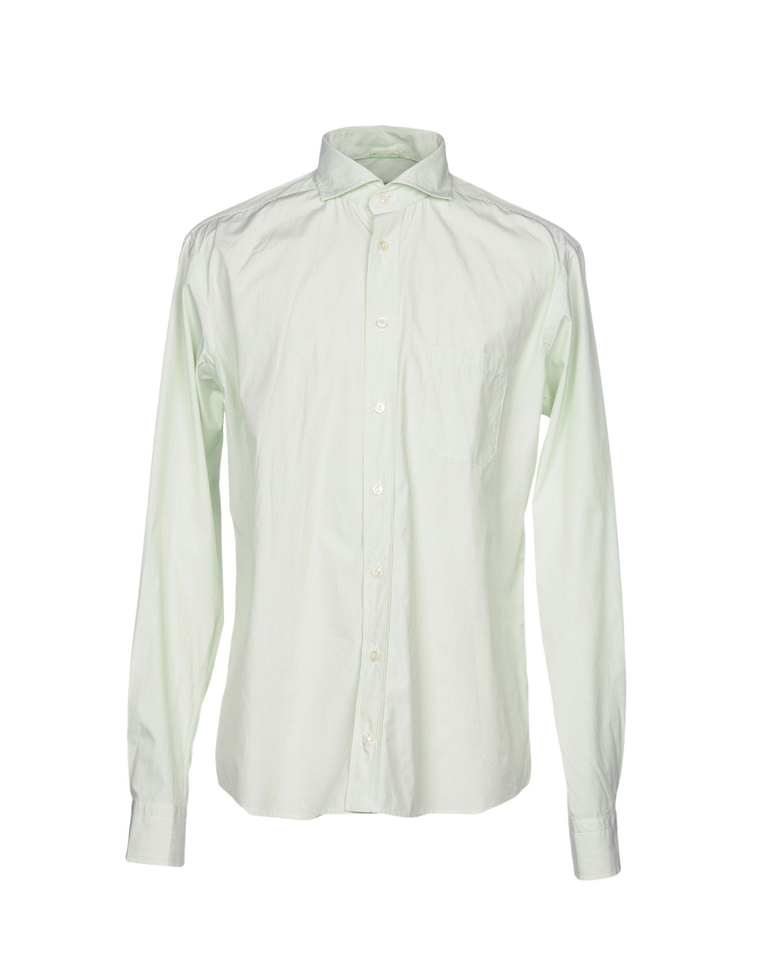 Camicia A Righe Eton herren - 38727367PF