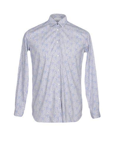 AGLINI Camisa estampada