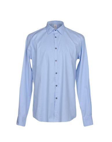 ETICHETTA 35 Einfarbiges Hemd Kaufen Zum Verkauf qECot