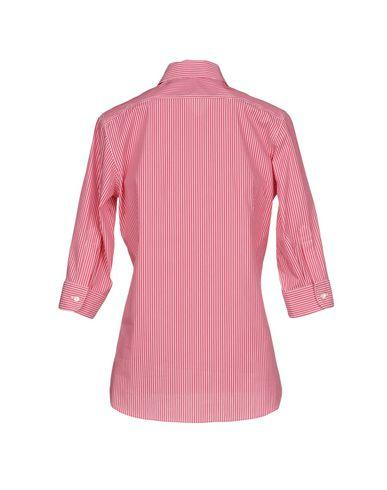 BLANCA Gestreiftes Hemd