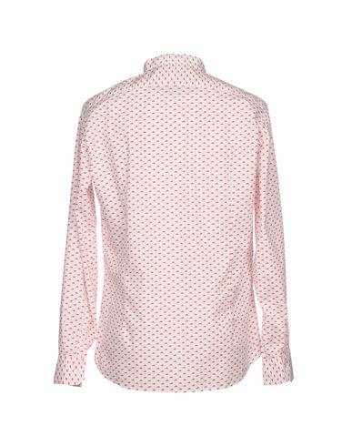 nyte billig pris klaring falske Aglini Trykt Skjorte billig beste stedet tilbud 4ttaxzU