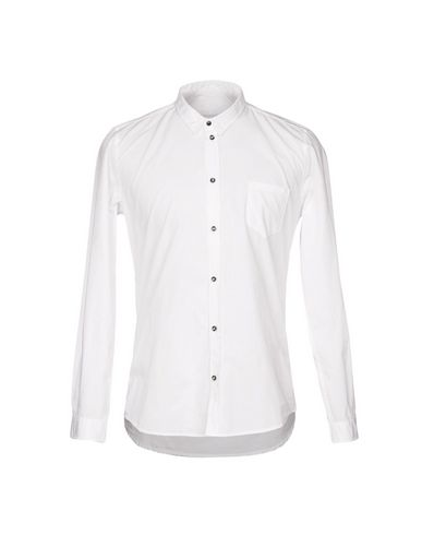 GEAN.LUC Camisa lisa