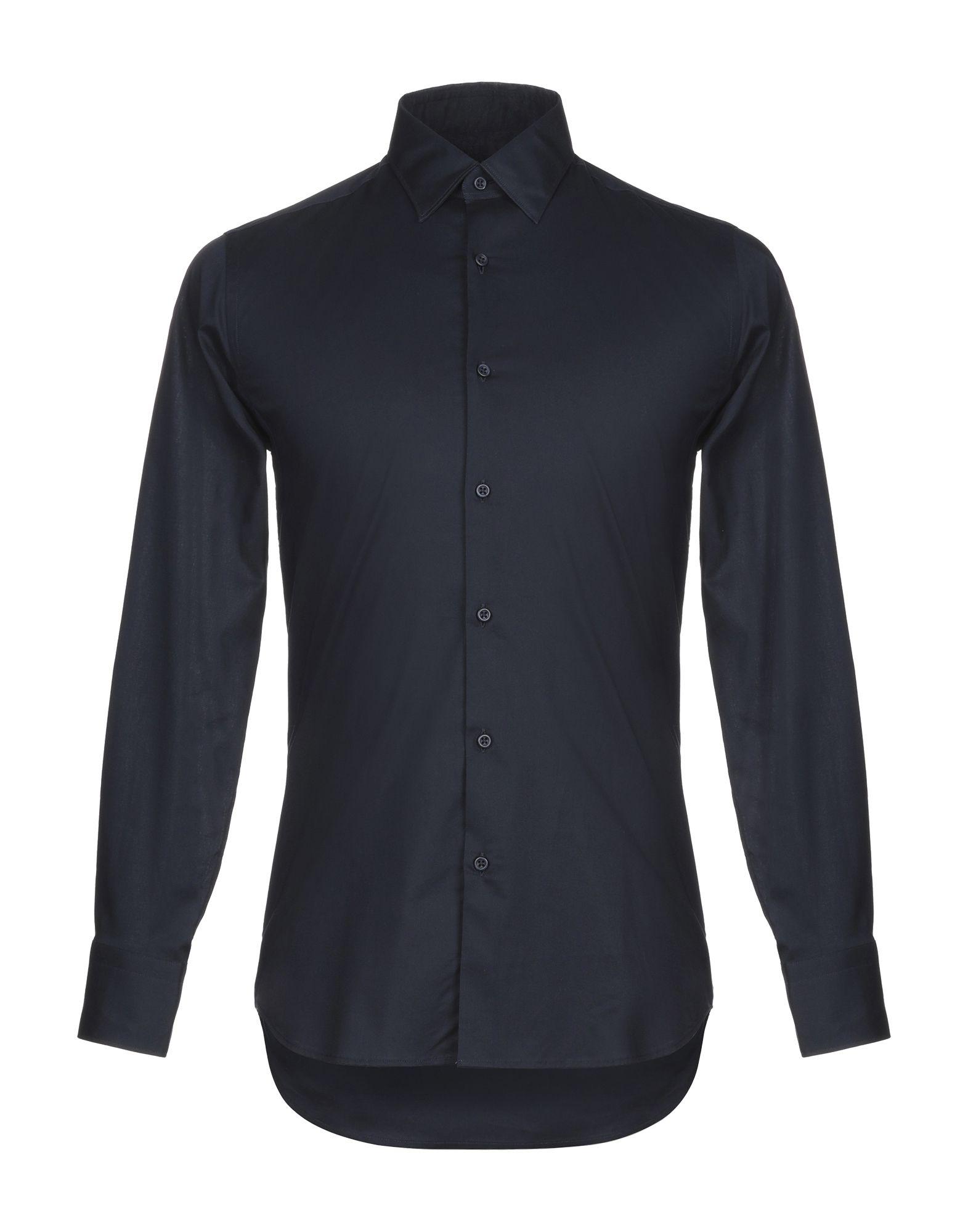 Camicia Camicia Camicia Tinta Unita Manuel Ritz uomo - 38727539IV cbf