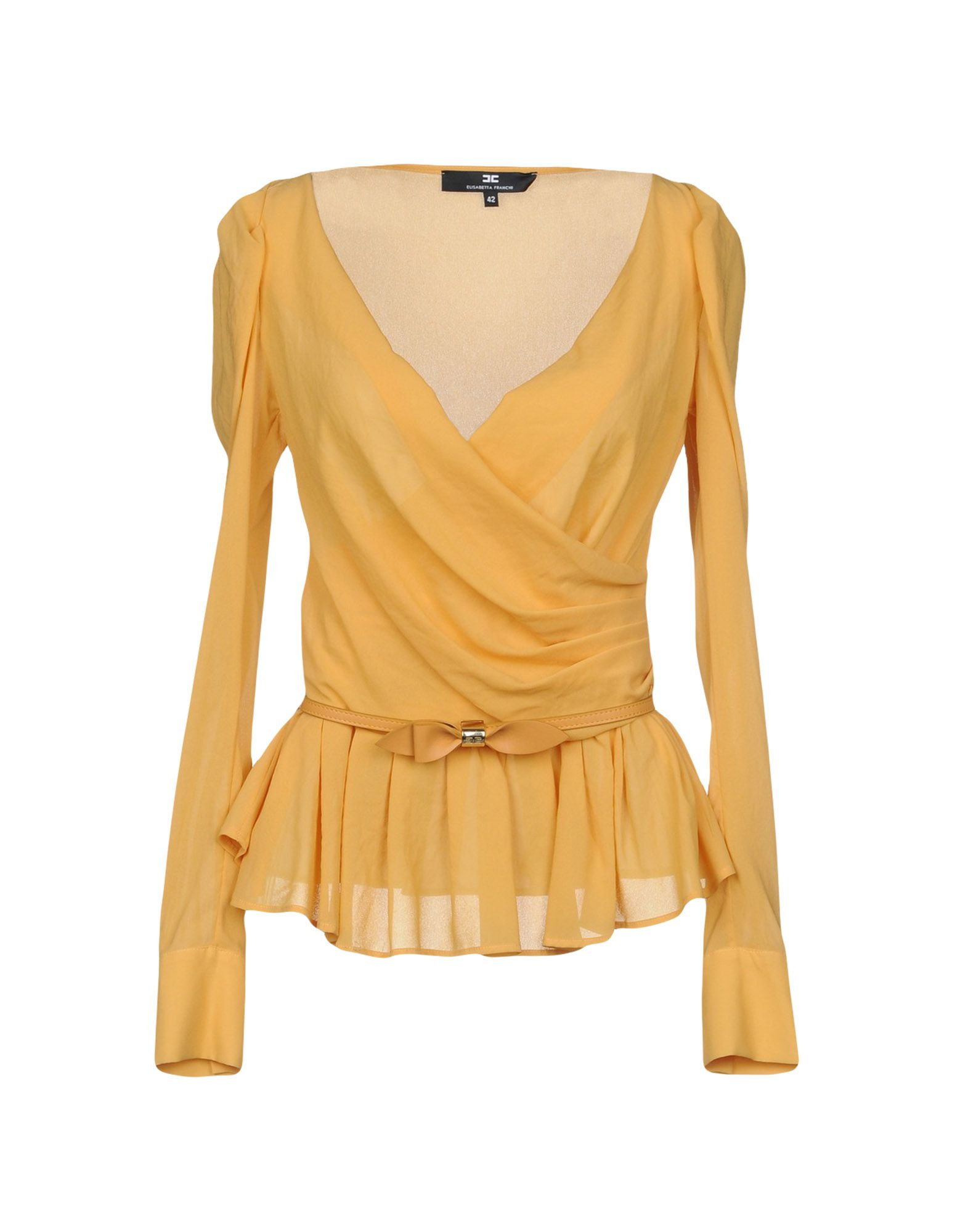 Blusa Elisabetta Franchi Donna - Acquista online su J8dbWbhL