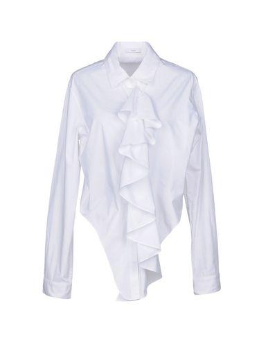 TOME Camisas y blusas lisas