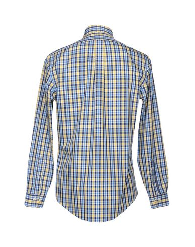 BROOKS BROTHERS Camisa de cuadros
