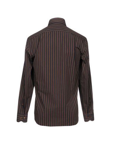 Eredi Stripete Skjorter på hot salg billig nyte 77eTJ