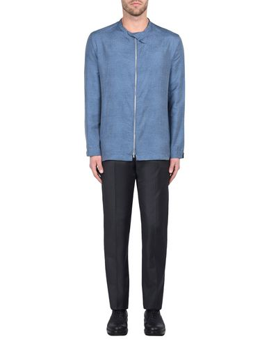 2014 nye Armani Vanlig Skjorte billig laveste prisen foyNpG5