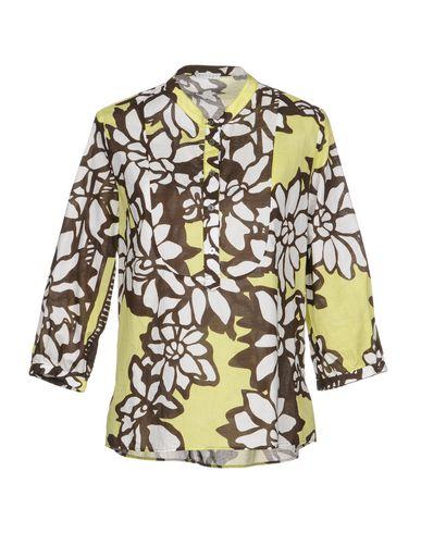 BLUKEY Camisas y blusas de flores