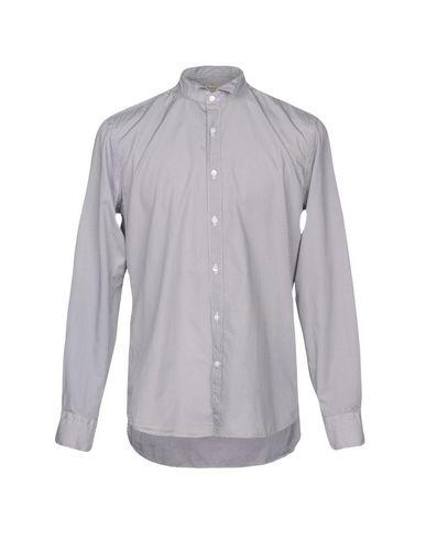 HIMONS Camisa estampada