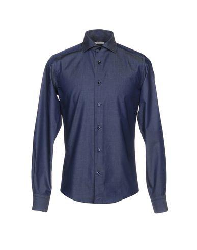 BRIAMS® Camisa lisa