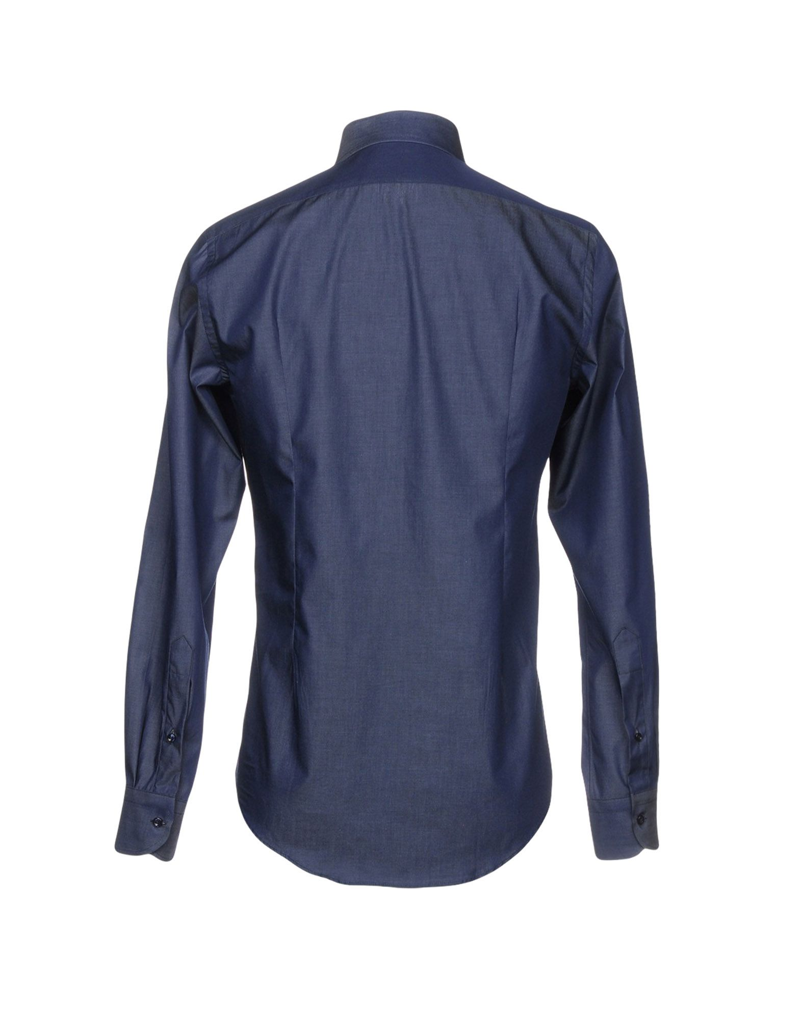Camicia Tinta Unita Briams Uomo  Uomo Briams - 38728025XW 4a4ea6