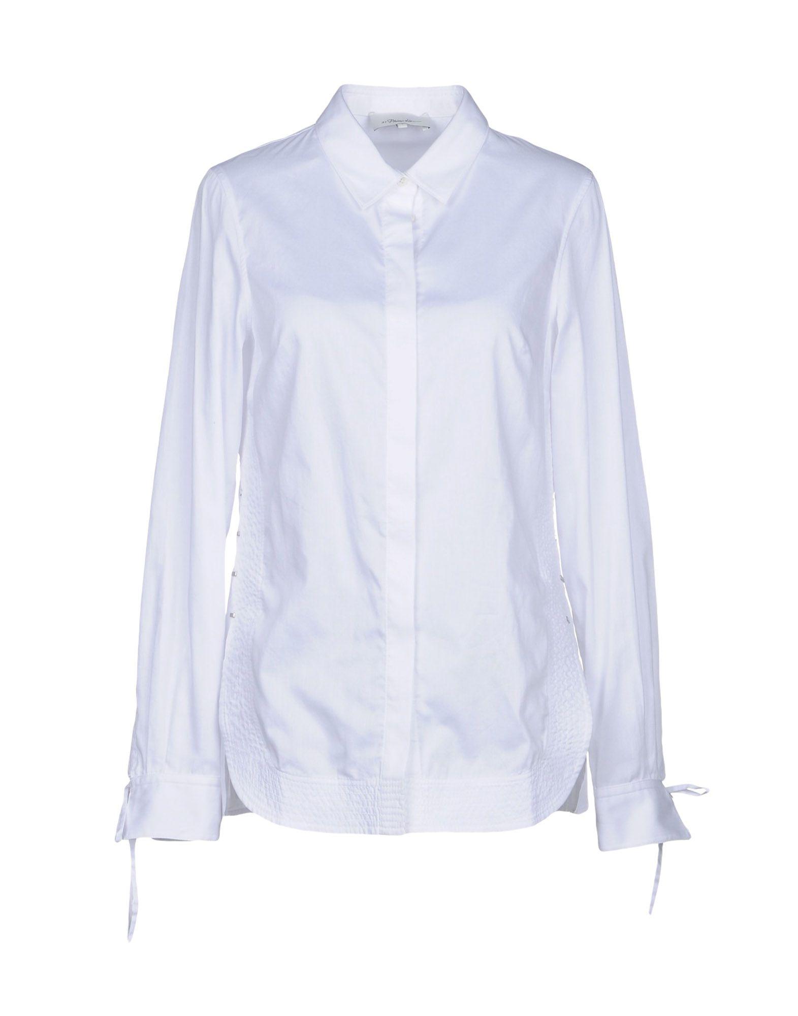 Camicie E Bluse Tinta Unita 3.1 Phillip Lim Donna - Acquista online su RqniKED