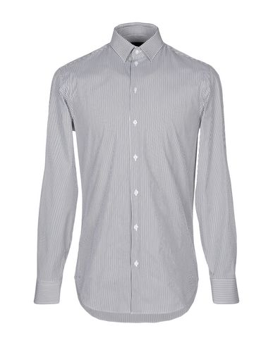 new concept ad20b d75a5 EMPORIO ARMANI Camicia a righe - Camicie   YOOX.COM