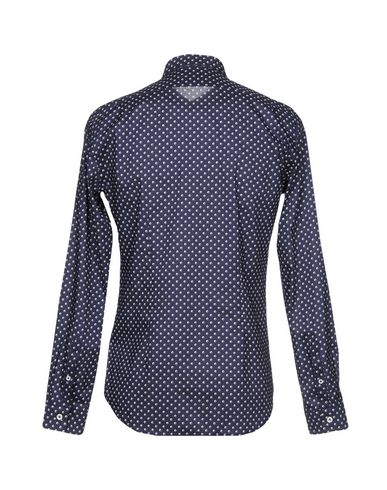 PS by PAUL SMITH Hemd mit Muster Besuchen Sie Günstig Online Echt Billig Besten JC9ysYSXe