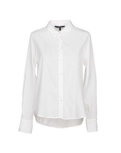 VERO MODA Hemden und Blusen einfarbig Rabatte Online Frei Versandkosten Kauf Online Zahlen Mit Paypal Verkauf YzVfFwbuWu