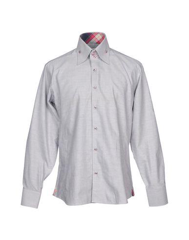 Xoos® Camisas De Rayas rabatt clearance kjøpe billig kjøp billig salg bilder overkommelig for salg clearance 2014 nyeste sI209ET
