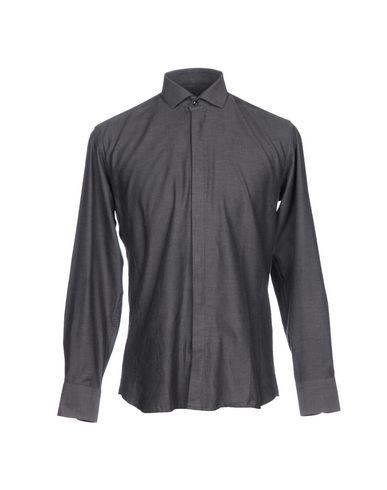 Preiswerter Verkauf Bester Platz Neue Stile XOOS® Hemd mit Muster Heißer Verkauf online IfZ7mNssJ