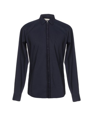 ESSENTIEL ANTWERP Camisa lisa