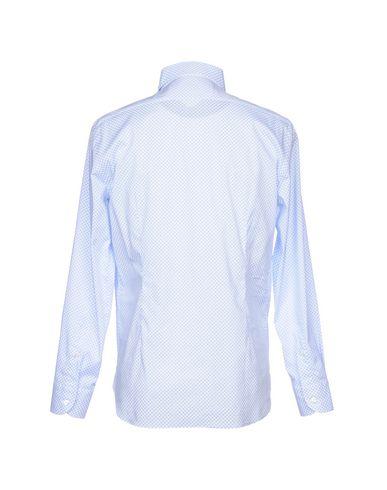 BRANCACCIO C. Camisa estampada