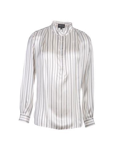 GIORGIO ARMANI - Silk shirts & blouses