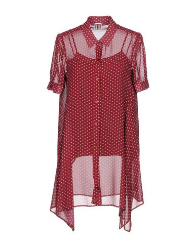 for salg engros-pris Im Isola Marras Mønstrede Skjorter Og Bluser beste online klaring høy kvalitet PLigo