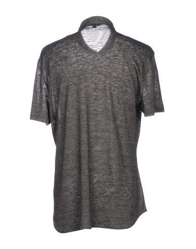 JOHN VARVATOS Camisa de lino