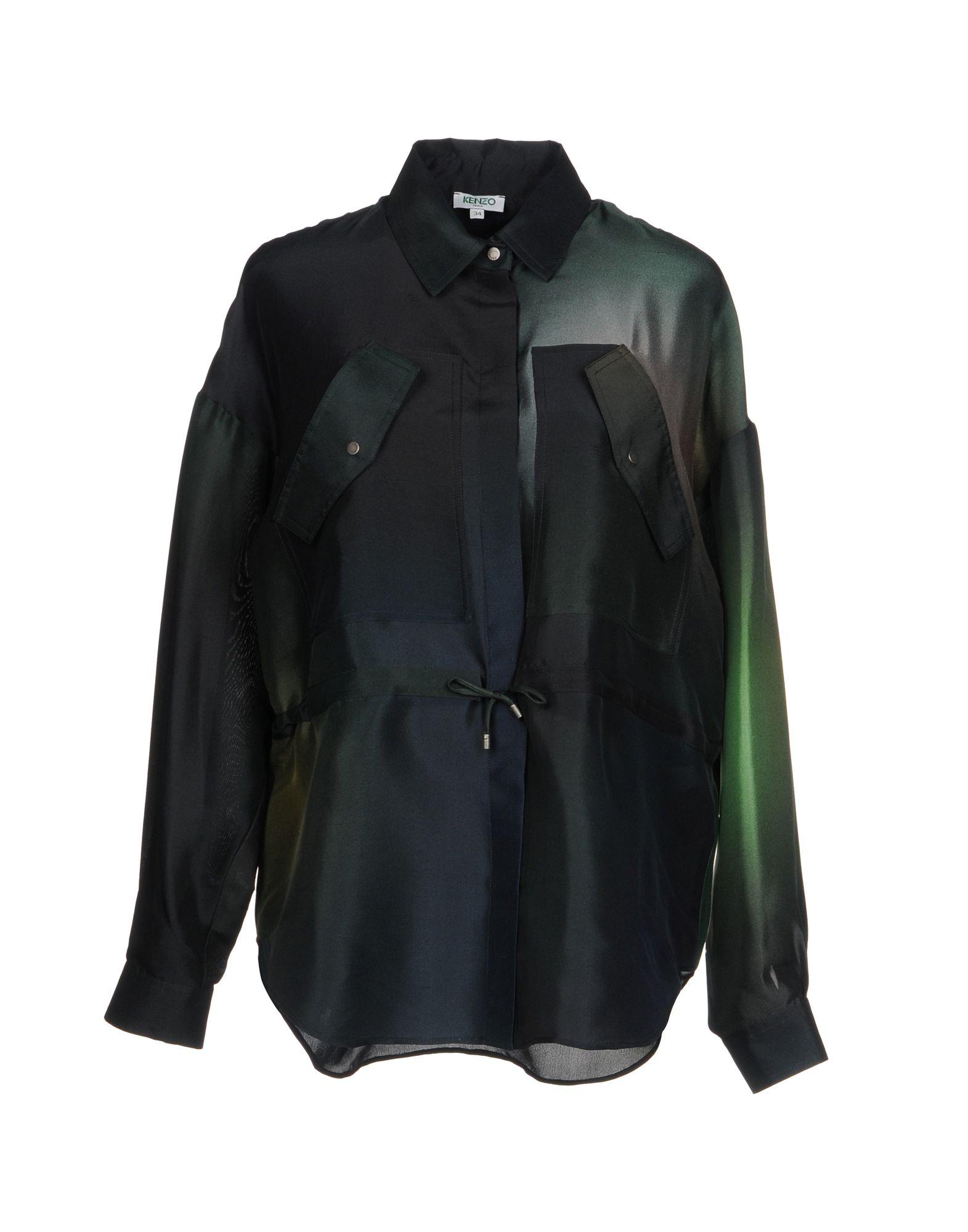 Camicie E Bluse Fantasia Kenzo Donna - Acquista online su IEySe