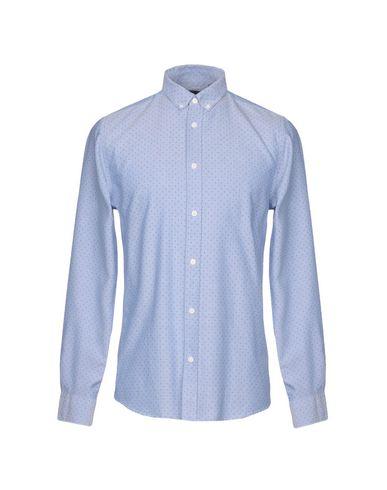 Og Lyder Bare Trykt Skjorte billig virkelig 28fnFF0b5k