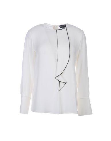 Giorgio Armani Silk Shirts & Blouses   Shirts D by Giorgio Armani