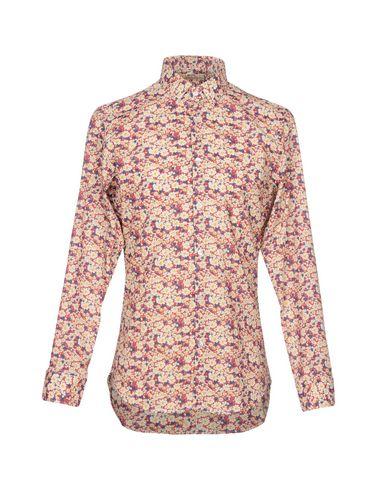 Michael Kull Trykt Skjorte billig anbefaler billig hot salg utmerket billig pris klaring utløp 07aGDzQ8h