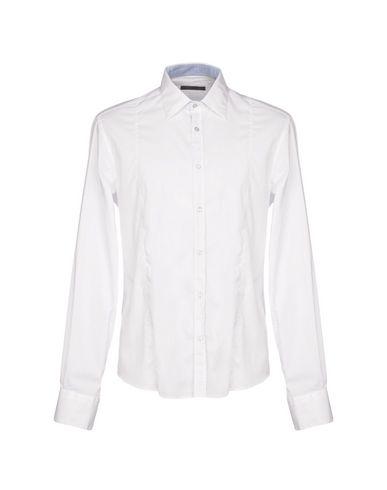 HAVANA & CO. Camisa lisa