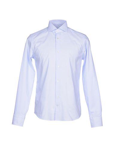 ALESSANDRO BONI Gestreiftes Hemd