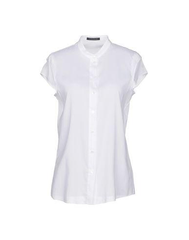STRENESSE Camisas y blusas lisas
