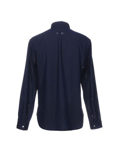 John Varvatos Camisa Lisa billig tumblr mange typer clearance 100% cr11FHZA