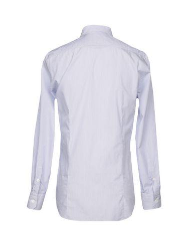 autentisk billig pris klaring Inexpensive Cortigiani Stripete Skjorter klaring god selger billig pris falske rabatt hvor mye TePKgRX2