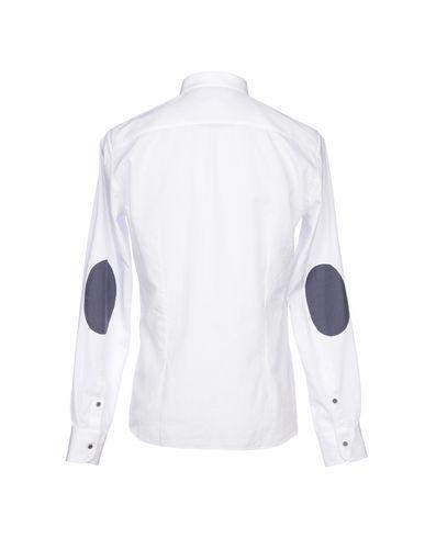 ETICHETTA 35 Camisa lisa