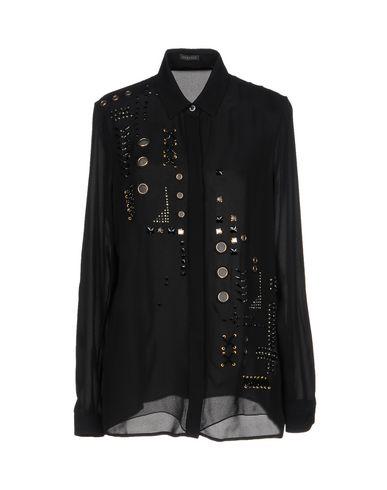 Sammlungen zum Verkauf VERSACE Hemden und Blusen aus Seide Footlocker Verkauf Online lNqXnb