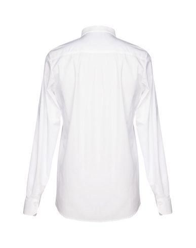 YES LONDON Einfarbiges Hemd Freies Verschiffen Nicekicks Anzuzeigen Günstigen Preis Erschwinglicher Verkauf Online Günstig Kaufen Outlet-Store 1bLKNU