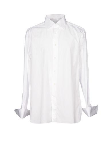 rabatt online klaring nettbutikken Ermenegildo Zegna Camisa Lisa besøk billig salg opprinnelige salg nyeste E5hM6Yaq