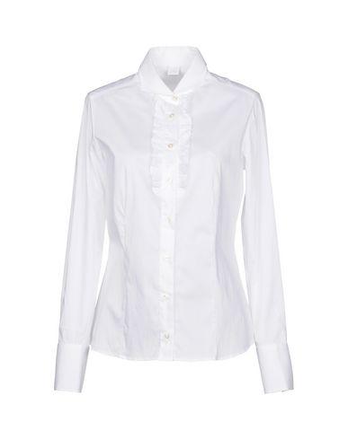 FAY Hemden und Blusen einfarbig