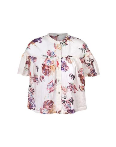 pre-ordre online Frie Mennesker Sweet Escape Buttondown Skjorter Og Bluser Blomster for billig kjøpe billig bla sneakernews billig online nettsteder sn8857EcOx