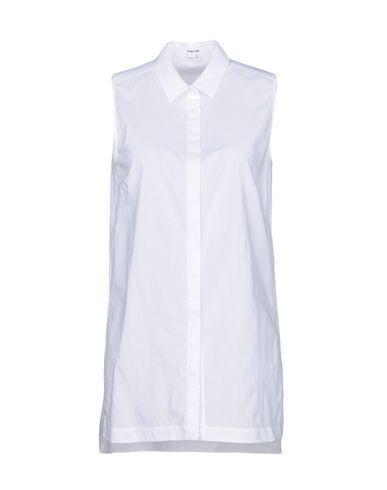 Helmut Lang Camisas Y Blusas Lisas billig med kredittkort j4FcbcE