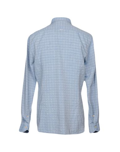 Farging Mattei 954 Camisa Lisa utløpsutgivelsesdatoer salg utforske 8ty3E